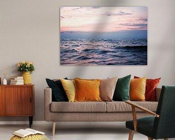 roze zee van Anki Wijnen