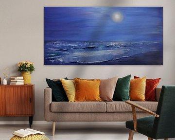 Moonlight van Renate Dohr