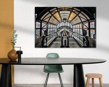 Station 's-Hertogenbosch van Jeffrey Van Zandbeek