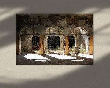 doorkijk von Marian van Miltenburg