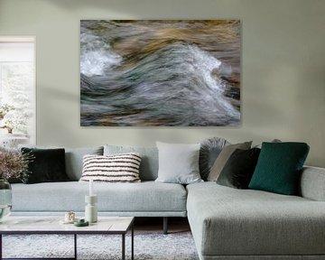 waves in the forest van jowan iven