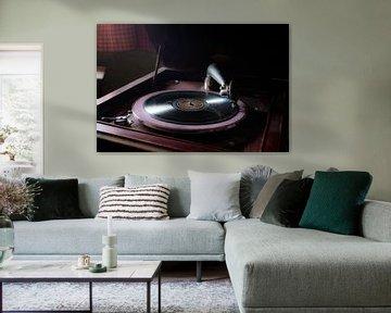 LP van Ramon Scheepers