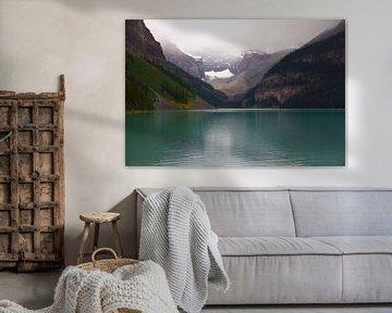 Lake Louise van Irene de Moree