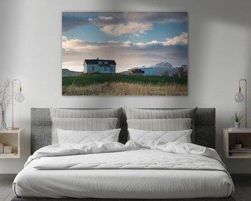 House on the Hill van Dion van den Boom