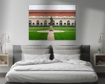 Slot Charlottenburg in Berlijn