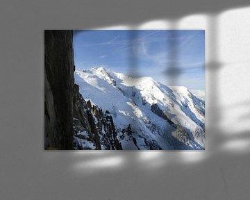 Mont Blanc van Dempsey Cappelle