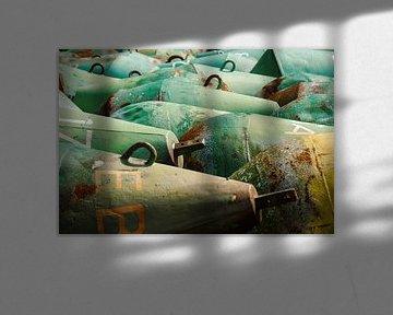 Boeien. van Marcel Pietersen