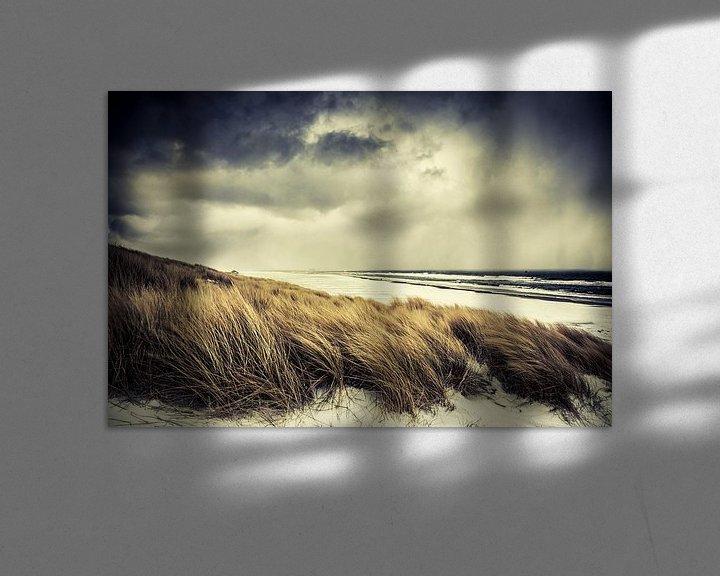 Sfeerimpressie: Island Storm van Nanouk el Gamal - Wijchers (Photonook)