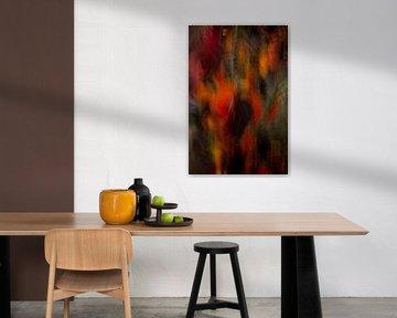 Imagination of colours  van AnyTiff (Tiffany Peters)