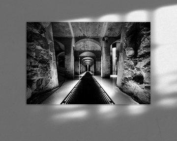 Underground Copenhagen sur Scott McQuaide