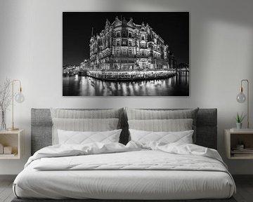 De L'Europe Amsterdam van Scott McQuaide