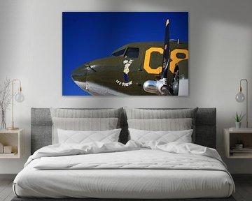 C-47 van Jeroen Bosgra