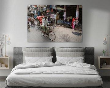 New Delhi von Arjen Monden
