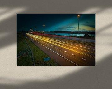 snelweg van Matthijs Temminck