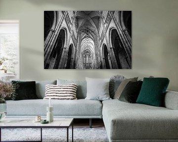 Gothic Style van Scott McQuaide