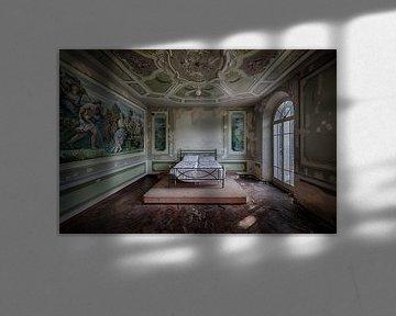 Italiaanse Slaapkamer van Maikel Brands
