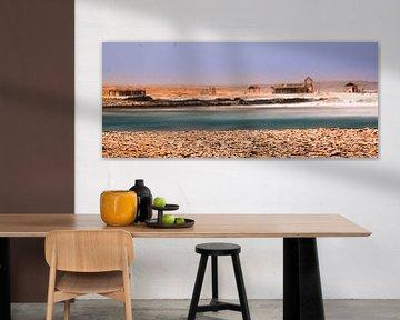 Kust Kaapverdie van Jehee Fotografie