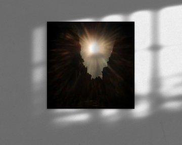 city light van poetic snapshots