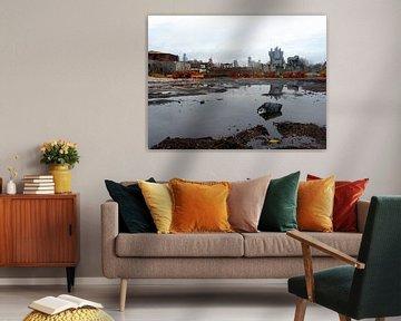 'Fabriek Brooklyn', New York  von Martine Joanne