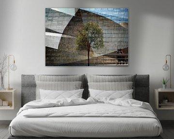 Guggenheim Bilbao von Henk Speksnijder