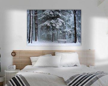 Resting Place. van Inge Bovens