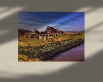 Oudste 'boet' op Texel, Den Hoorn van Lisette OpTexel