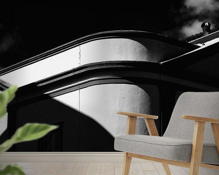 Impression: Architektur Schatten Lichtspiel sur Jan Brons