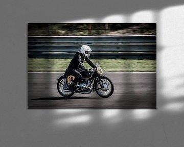 Historic Motor sur Jehee Fotografie