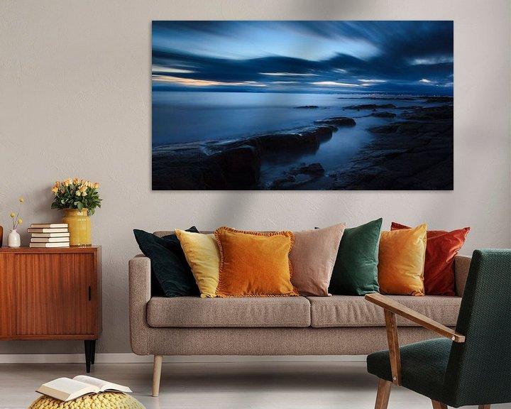 Sfeerimpressie: Firth of Clyde van Joop van Aerts