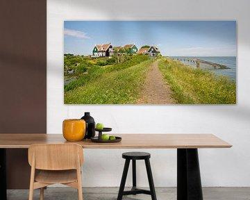 Marken Pays Bas sur Maarten de Waard