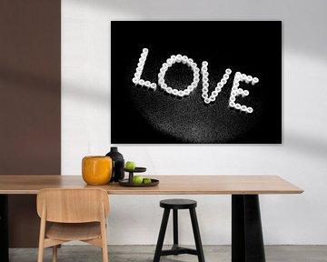 Love von Irene Dijkxhoorn