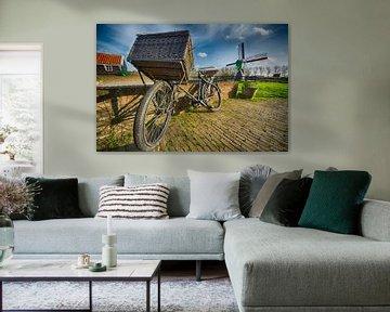 Typisch Hollands van Foto Amsterdam / Peter Bartelings