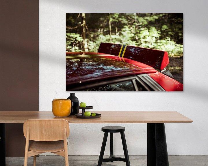 Impression: Lancia Delta Integrale Evo 2 ?Final Edition? sur Sytse Dijkstra