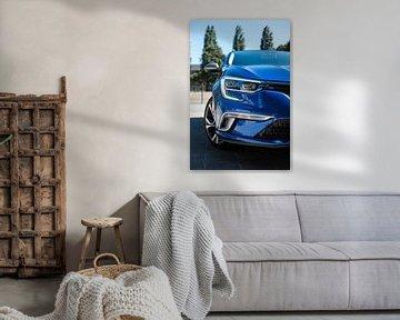 Renault Megane Estate Toscane