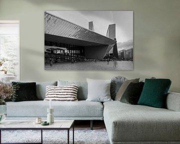 Rotterdam CS van Pieter Geevers