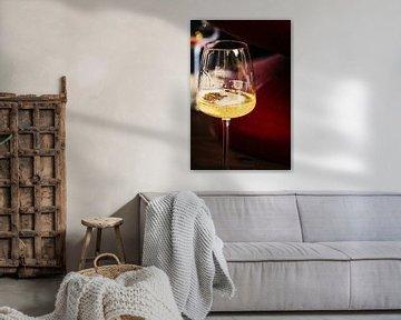 Witte Wijn sur Max Kooijmans