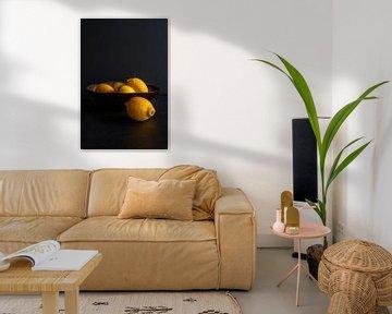 Zitronen von Susan Lambeck