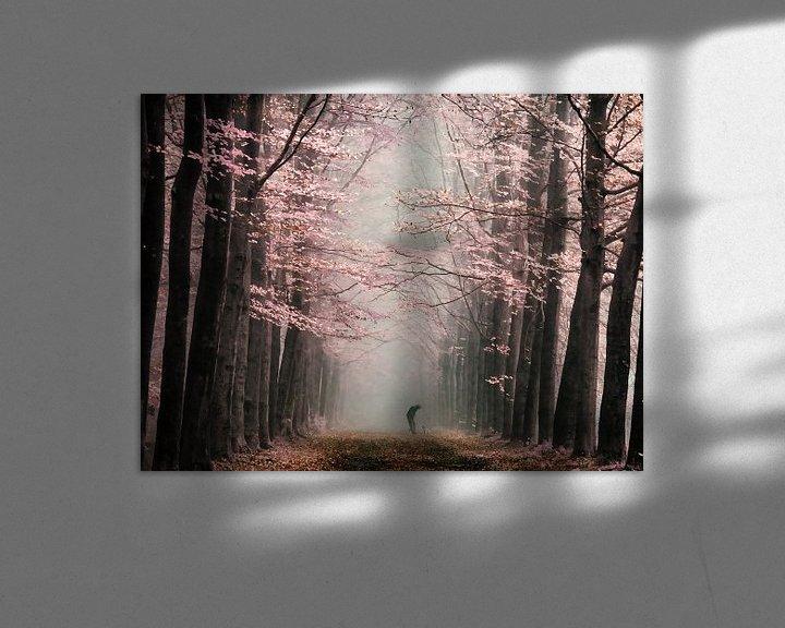 Sfeerimpressie: Luister van Lars van de Goor