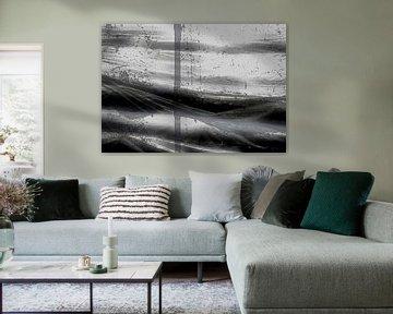 abstract van Henk Speksnijder