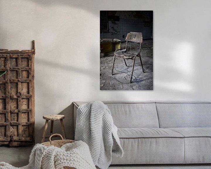 Beispiel: Take a seat von GVD Photography