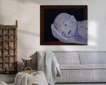 Wohl behütet van Babetts Bildergalerie