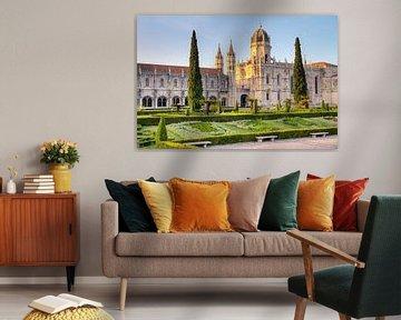 Mosteiro dos Jerónimos van Dennis van de Water