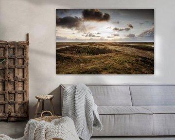 Texel - De Slufter van Keesnan Dogger Fotografie