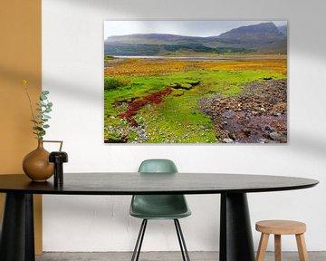 Schotland von Marian Klerx