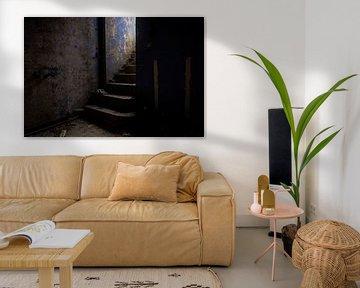 Een trap naar van Katjang Multimedia