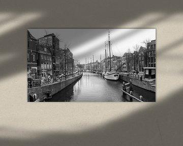 Hoge en Lage der A in Groningen sur Harry Kors