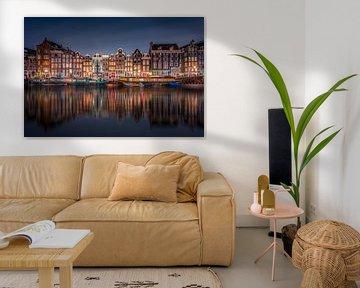 Amsterdam Red Lights von Michiel Buijse