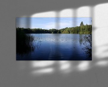 MAGICAL LAKE van Ivanovic Arndts