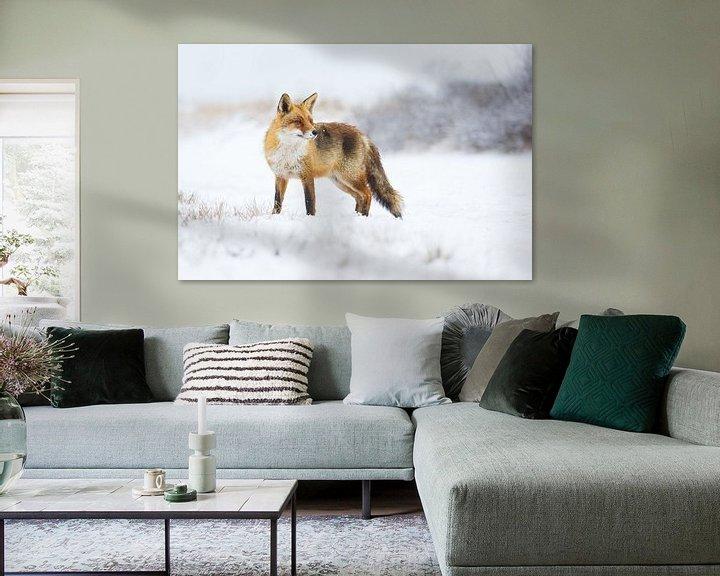 Sfeerimpressie: winter van Pim Leijen