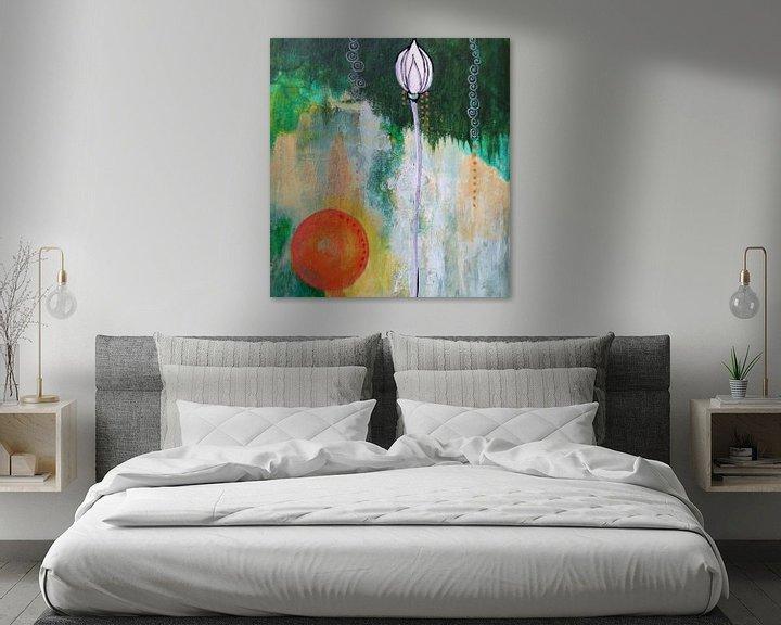 Impression: Lotus 1 sur Helma van der Zwan